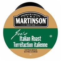 Martinson Coffee i kup Keurig compatible single serve coffee cups