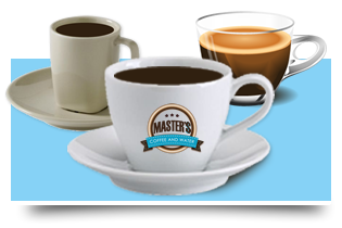 master's office coffee service