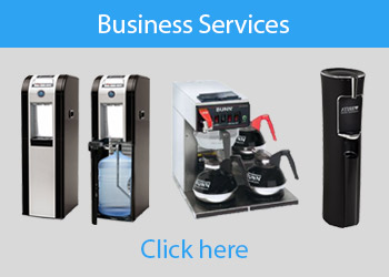 Masters Coffee and Water business delivery