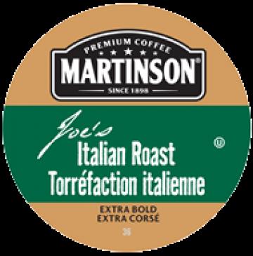 Martinson Italian