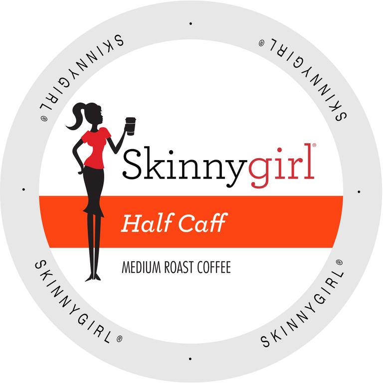 Skinny Girl Half Caff icup