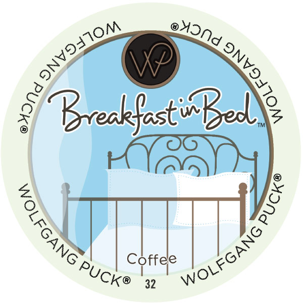 Wolfgang breakfast Buy Keurig compatible I-Cups